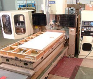 Large CNC Equipment